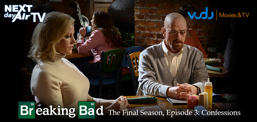 """Breaking Bad still from """"Confessions"""""""