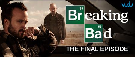 Breaking Bad, Final Episode