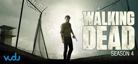 Presale - The Walking Dead Season 4