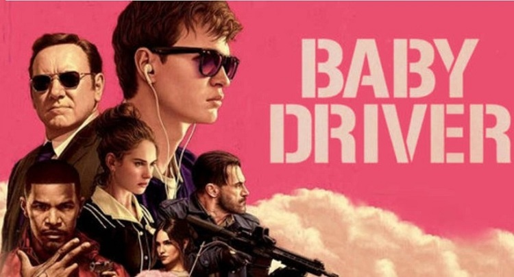 Watch Baby Driver now on Vudu!