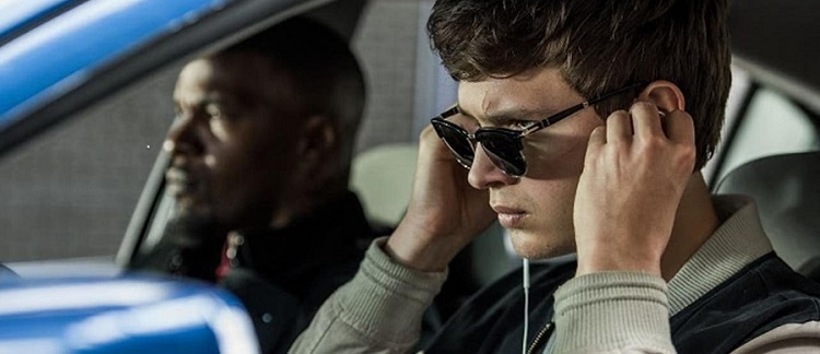 Rent Baby Driver today on Vudu!