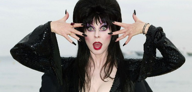 Watch Elvira...and her 13 Nights of Elvira for free on Movies On Us