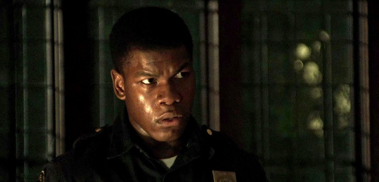 Watch you gonna do when they come for you...and you aren't watching Detroit on Vudu?