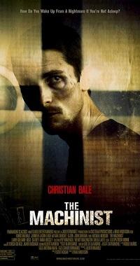 Machinist Movie Poster