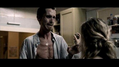 Christian Bale Machinist screengrab