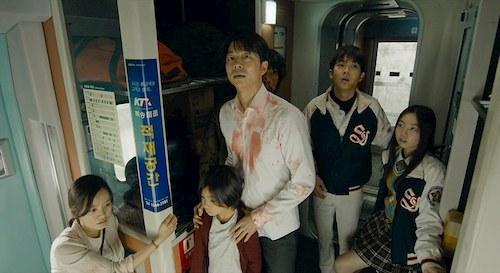 Train to Busan screenshot