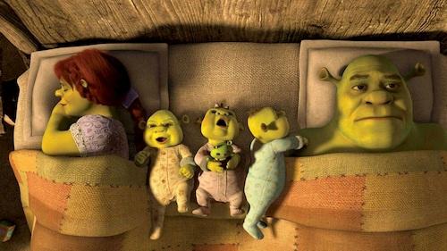 ogre family